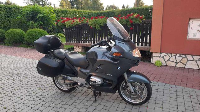 Motor BMW R1150RT