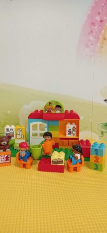 Lego Duplo 10833 Дит сад Оригінал