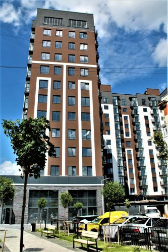 GRANAT 1- к квартира, ЛЮКС класу, подобово РІВНЕ, центр-1