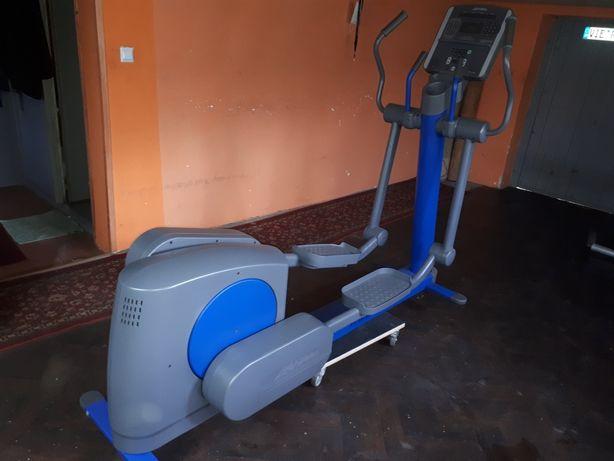 Orbitek Eliptyk Life Fitness 95Xi