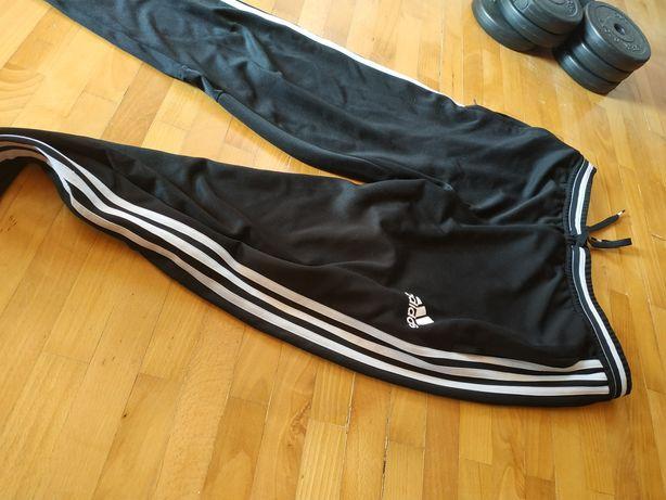 Spodnie Adidas dresy meskie dresowe Condivo