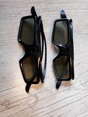 Okulary 3D Toshiba FP-AG03