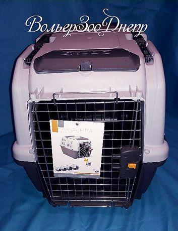 Переноска для животных до 35 кг 79х58.5х65 Skudo 5 IATA( бокс)