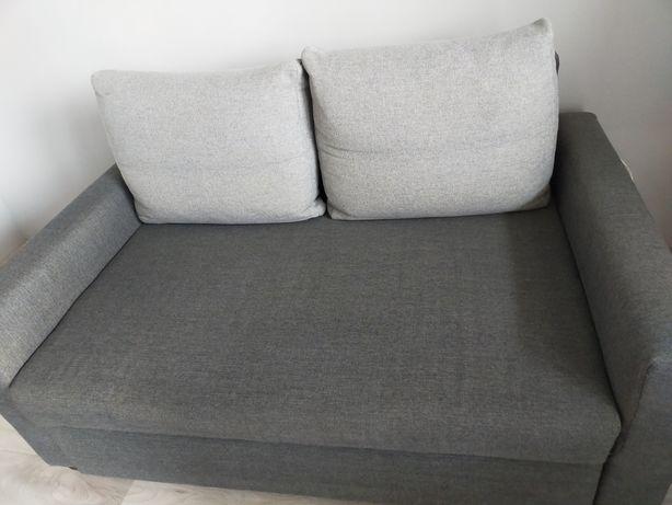 Sofa mała rozkładana