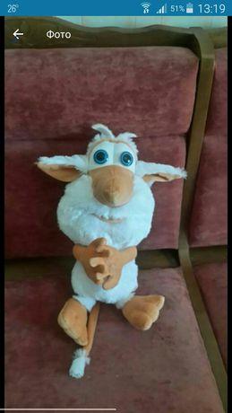 Мягкая игрушка домовичок Буба