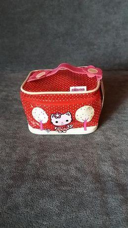 kuferek Hello Kitty