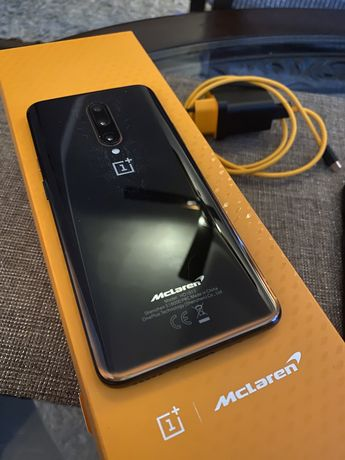 OnePlus 7 pro 12/256GB McLaren
