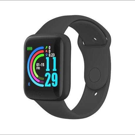 Smartwatch Y68  1,44 cala