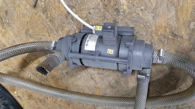 Podwójna pompa 220v