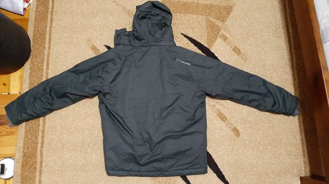Куртка непромокаемая (лыжная)