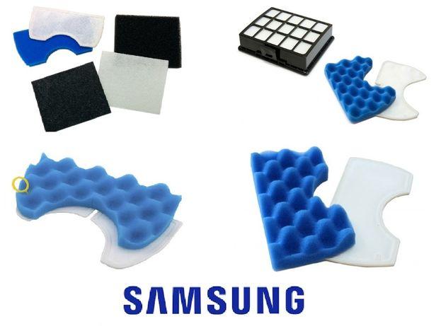 Фильтр для пылесоса Samsung, Zelmer, LG, Electrolux, PHILIPS HEPA
