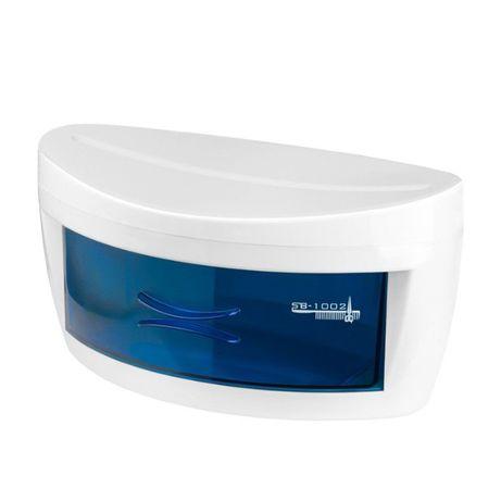 Sterylizator UV C 8W do narzędzi kosmetycznych fryzjerskich