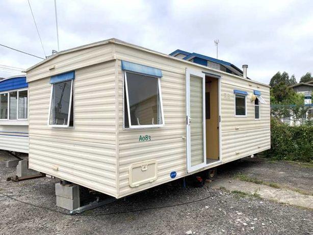 Casa Móvel / Mobile Home