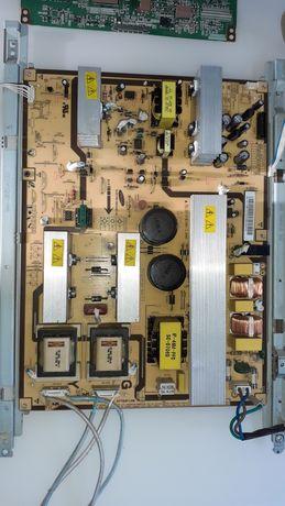 Samsung 46 le46n87bdx/xec - Peças de substituição a funcionar