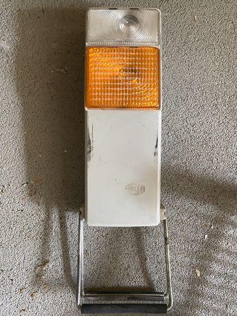 Lampa ostrzegawcza błyskowa Hella K13931