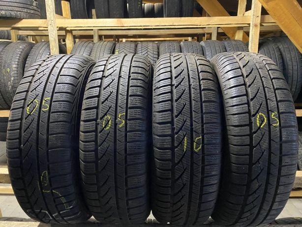 Шини бу зима 195/65R15 Continental 2 або 4 шт 6+мм