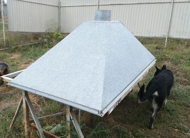 Продам парасолю вентиляційну витяжну