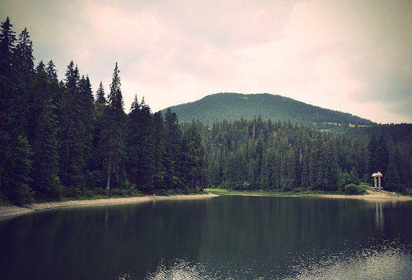 екскурсії по Закарпаттю. на озеро Синевір та інші цікаві місця
