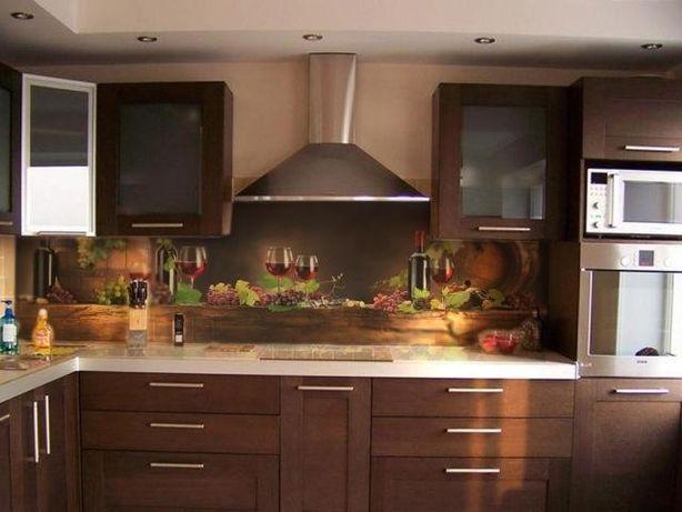 Кухонные фартуки от 860 руб