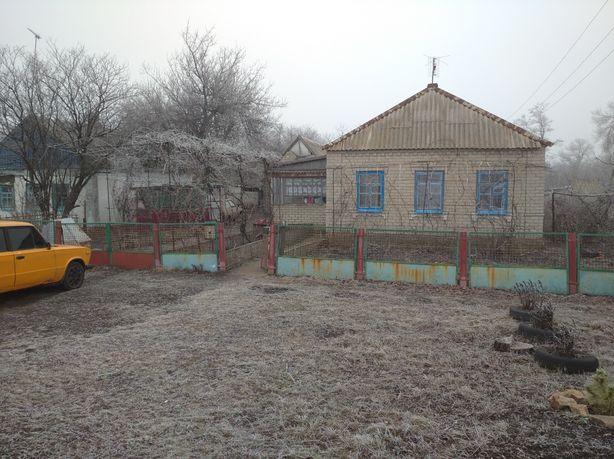Продаётся жилой дом, пгт Розовка, ул Южная 24А