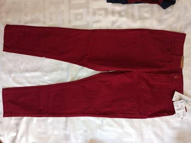 Нові штани Kiabi на дівчинку 10-12 років