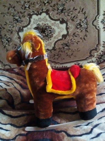Продам конячку—гойдалку