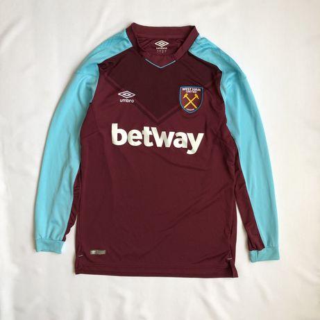 Umbro Arnautovic 7 West Ham Unided 17/18 Home Jersey