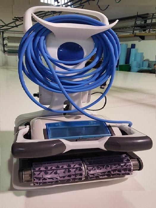 ROBOT aspirador piscina FROG X5 Fernão Ferro - imagem 1