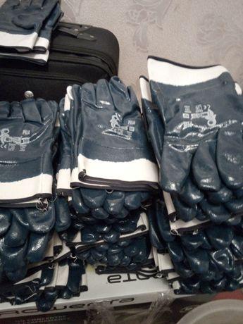 Продам рабочие перчатки.