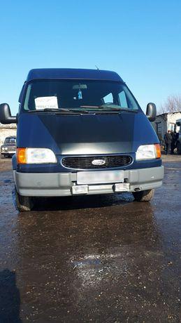 Ford Transit 13 пас. мест