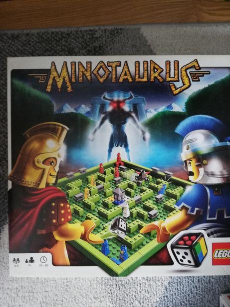 LEGO gry planszowe