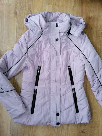 Продам куртку весна-осень р-р М, 44-46
