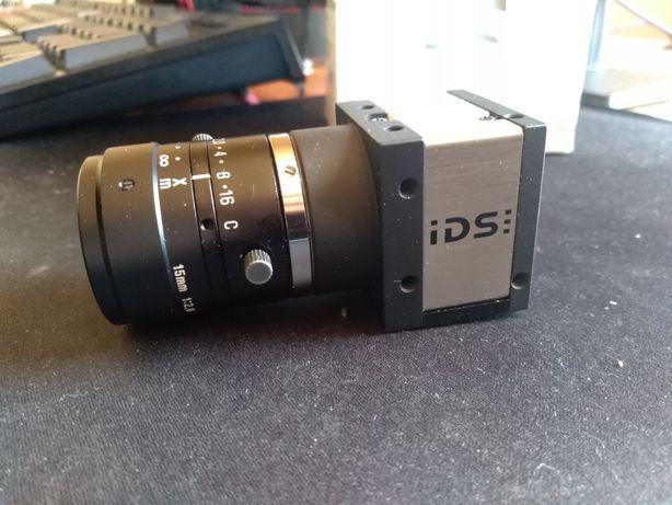 Kamera CCD IDS