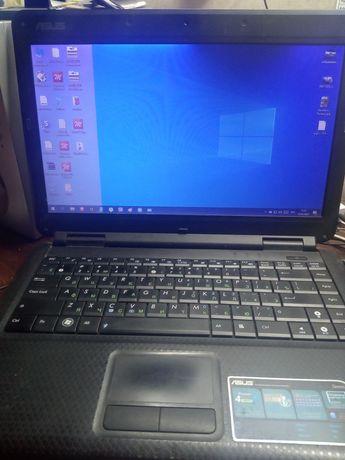 Ноутбук ASUS P81IJ (K40IJ)
