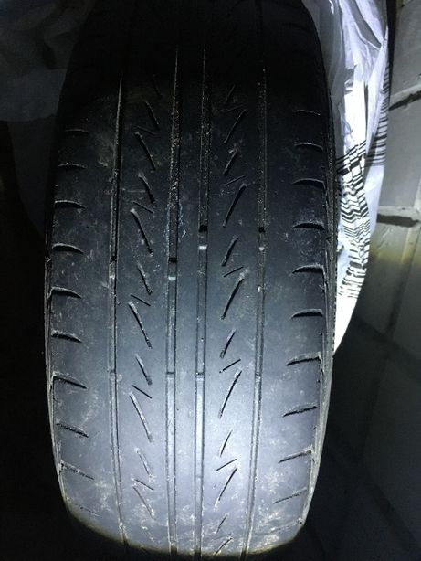 Летняя резина Bridgestone my-02 185/65 R15
