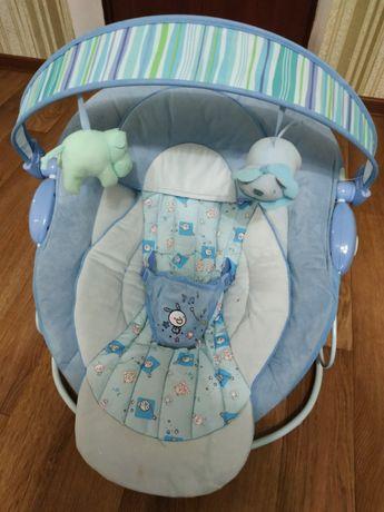Кресло-качалка для малыша
