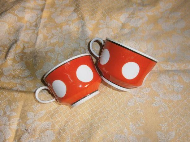 2 красивейшие чашечки
