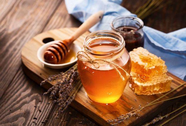 Мёд из собственной пасеки (АКАЦИЯ)