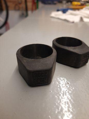 Odbojniki rock shox boxxer 35mm