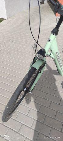 Zamienię rower cossak