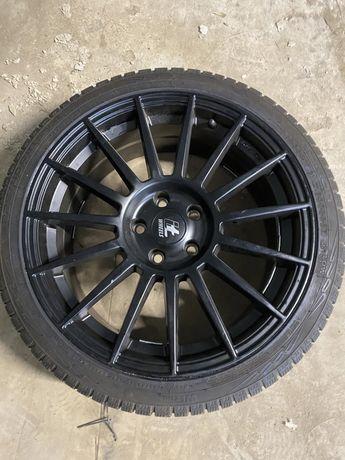 Koła zimowe it wheels 18 5x112 nowe