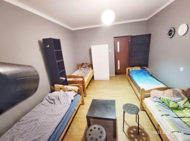 Kwatery Noclegi Pracownicze Hostel Pracowniczy