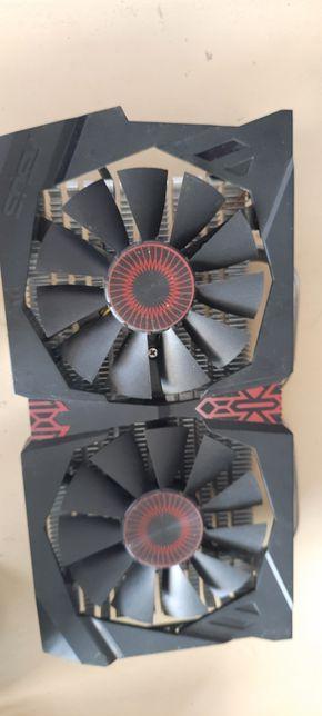 Cooler com ventoinha bons para COB LED