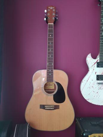 Gitara akustyczna West Road WG 4MN