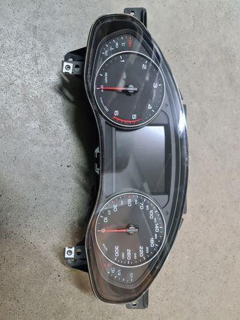 Licznik zegary Audi A6 C7 lift diesel