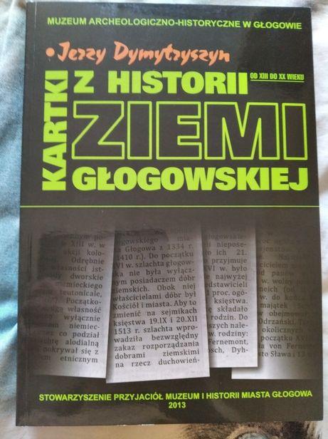 Kartki z historii Ziemi Głogowskiej, Dymytryszyn, Seidel