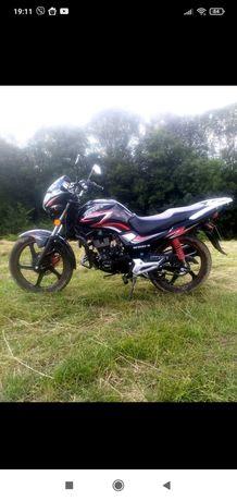 Продам мотоцикл CEON 150_11