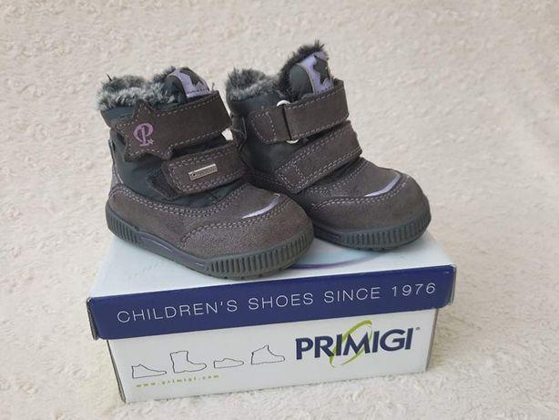 Зимові чобітки Primigi