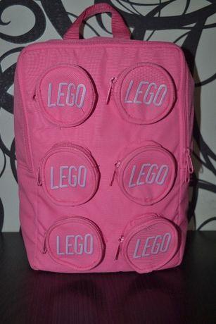 Крутой рюкзак Lego оригинал