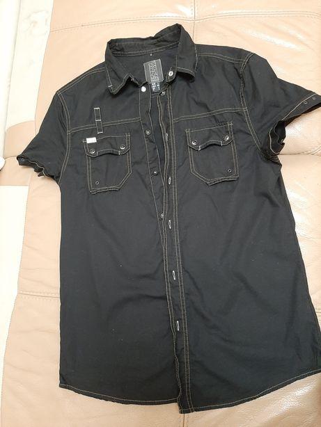 Koszula męska rozmiar L